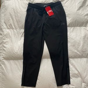Black Ankle Northface Pants *FREE SHIPPING*